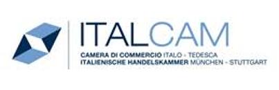 Logo ITALCAM