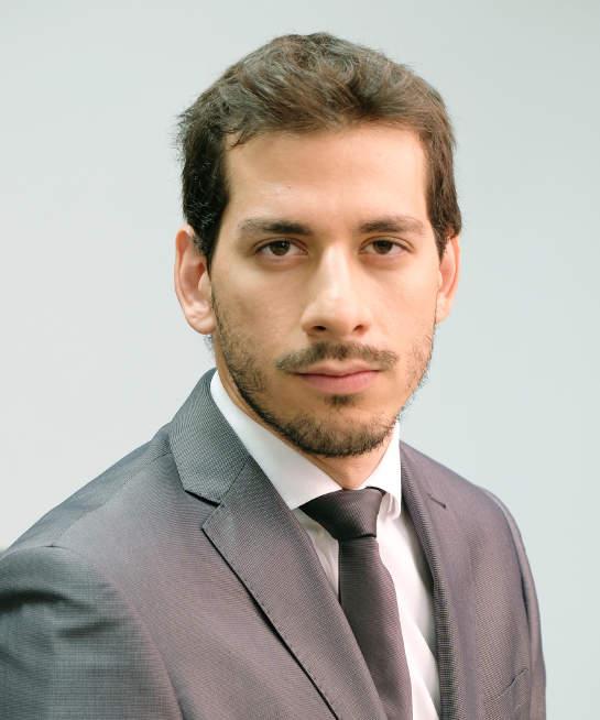 Portrait Rechtsanwalt Carlo Valli