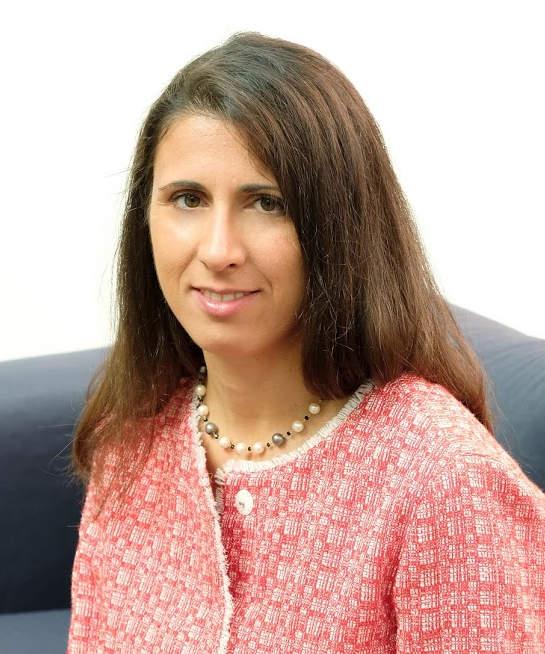 Portrait Rechtsanwältin Dr. Martina Brasson