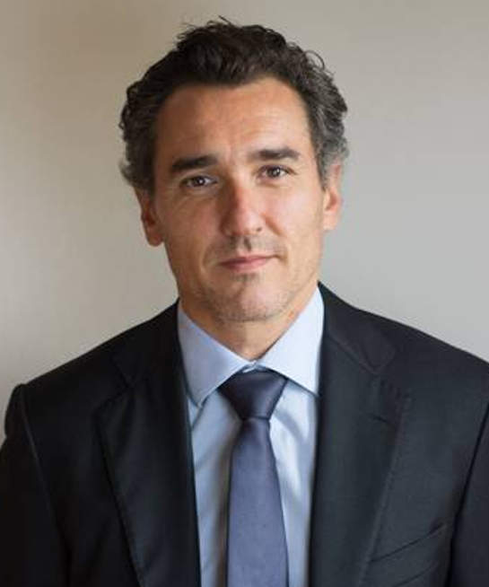 Portrait Niccolo Ferretti